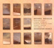 Michael Riessler: Momentum Mobile - CD