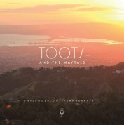 Toots & The Maytals: Unplugged On Strawberry Hill - Plak