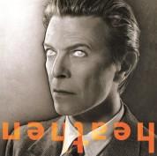 David Bowie: Heathen - Plak