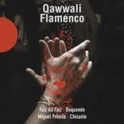 Miguel Poveda, Faiz Ali Faiz: Qawwali - Flamenco - CD