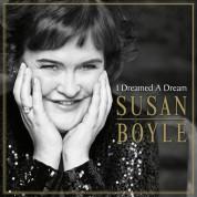 Susan Boyle: I Dreamed A Dream - CD