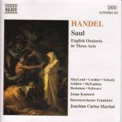 Handel: Saul - CD