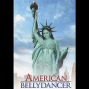 Çeşitli Sanatçılar: American Bellydancer - DVD