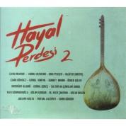 Çeşitli Sanatçılar: Hayal Perdesi 2 - CD