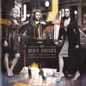 Dixie Chicks: Taking The Long Way - CD