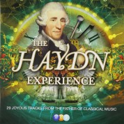 Rudolf Buchbinder, Trio Fontenay, Eder Quartet, Concertgebouw Orchestra, Concentus Musicus Wien, Nikolaus Harnoncourt, Ton Koopman: Haydn: The Haydn Experience - CD
