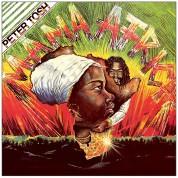 Peter Tosh: Mama Africa - Plak