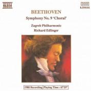 Zagreb Philharmonic Chorus: Beethoven: Symphony No. 9 - CD