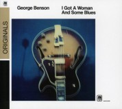 George Benson: I Got a Woman & Some Blues - CD