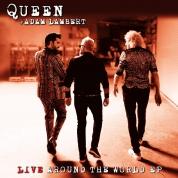 Queen: Live Around The World EP (RSD 2021) - Plak