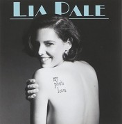 Lia Pale: My Poet's Love - CD