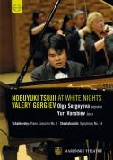 Nobuyuki Tsujii, Valery Gergiev, Olga Sergeyeva, Yuri Vorobiev: Nobuyuki Tsujii at White Nights - DVD