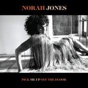 Norah Jones: Pick Me Up Off The Floor - CD