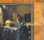 Renaud Garcia-Fons: Navigatore - CD