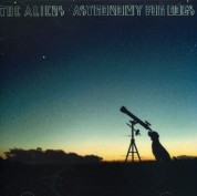 The Aliens: Astronomy For Dogs - CD