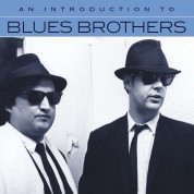 Blues Brothers: An Introduction To - CD