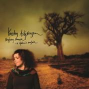 Kristin Asbjornsen: Wayfaring Stranger - CD