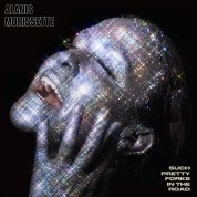 Alanis Morissette: Such Pretty Forks In The Road - CD