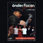 Önder Focan Group, Meltem Ege: Live At The Ankara Jazz Festival 2013 - DVD