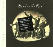 Paul McCartney, Wings: Band On The Run - CD