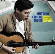 Antonio Carlos Jobim: Brazil's Greatest Composer - Plak