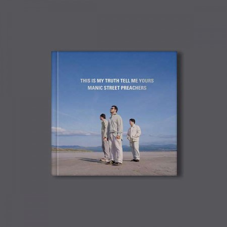 Manic Street Preachers: This is My Truth Tell Me Yours (20 Year Collectors' Edition) - Plak