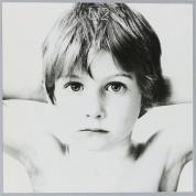 U2: Boy - CD