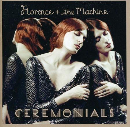 Florence + The Machine: Ceremonials - CD
