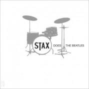 Çeşitli Sanatçılar: Stax Does The Beatles - Plak