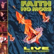 Faith No More: Live At The Brixton Academy - CD