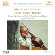 Cello (The Art Of The) - CD