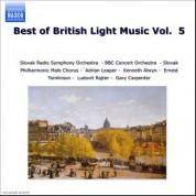 Best of British Light Music, Vol.  5 - CD