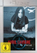 Avril Lavigne: My World: Classic Live Concert - DVD
