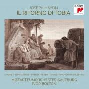 Ivor Bolton, Mozarteum Orchester Salzburg: Haydn: Il Ritorno di Tobia - CD