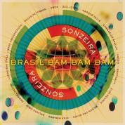 Sonzeira: Brazil Bam Bam Bam (Gilles Peterson Presents) - CD