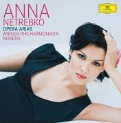 Anna Netrebko: Opera Arias - Plak