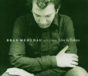 Brad Mehldau: Live in Tokyo - CD