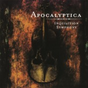 Apocalyptica: Inquisition Symphony - Plak
