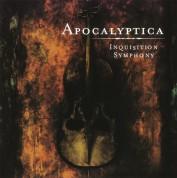 Apocalyptica: Inquisition Symphony - Plak