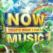 Çeşitli Sanatçılar: Now That's What I Call Music - CD