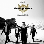 Stereophonics: Decade In The Sun: Best Of - Plak
