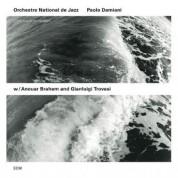 Orchestre National de Jazz, Paolo Damiani, Anouar Brahem, Gianluigi Trovesi: Charmediterraneen - CD
