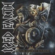 Iced Earth: Live In Ancient Kourion - CD