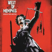 Çeşitli Sanatçılar: OST - West Of Memphis: Voices For Justice - Plak