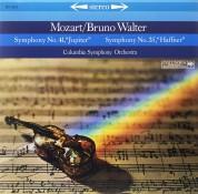 Bruno Walter, Columbia Symphony Orchestra: Mozart: Symphonies No. 35 & 41 - Plak