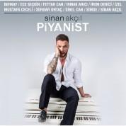 Sinan Akçıl, Çeşitli Sanatçılar: Piyanist - CD