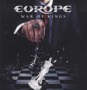 Europe: War of Kings - Plak