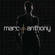Marc Anthony: Iconos - CD