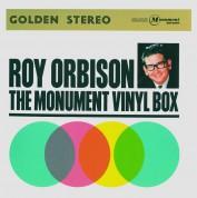 Roy Orbison: The Monument Vinyl Box - Plak