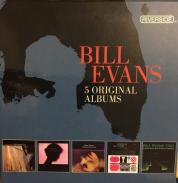 Bill Evans: 5 Original Albums - CD